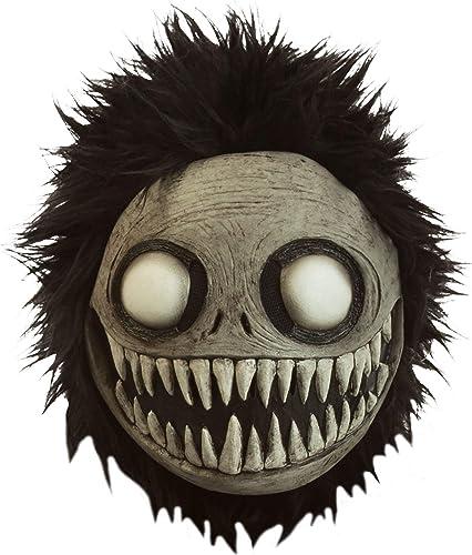 calidad de primera clase Ghoulish Ghoulish Ghoulish Productions Mask Nightmare Standard  Ven a elegir tu propio estilo deportivo.