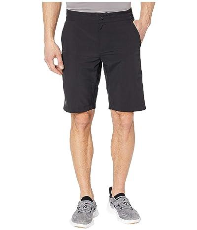 The North Face Paramount Horizon Shorts (TNF Black) Men