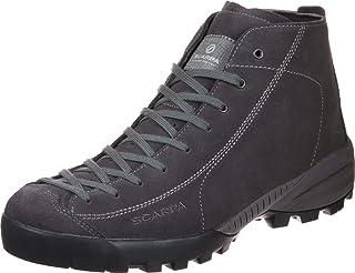 Scarpa schoenen Mojito City Mid Wool GTX maat 41 ardoise