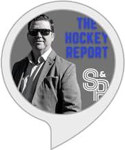 Hockey Report