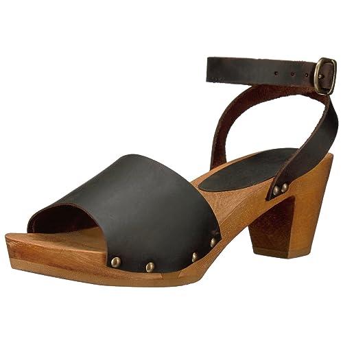 52de6318a88 Sanita Women s Yara Square Flex Sandal Platform