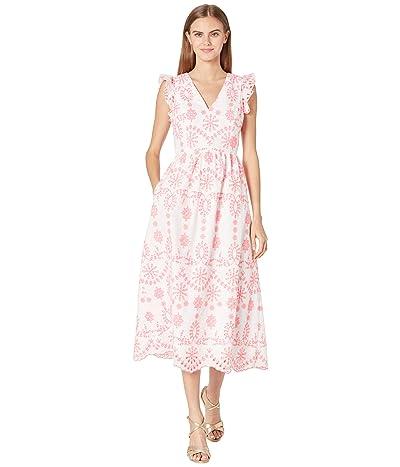 Lilly Pulitzer Lillyanne Midi Dress