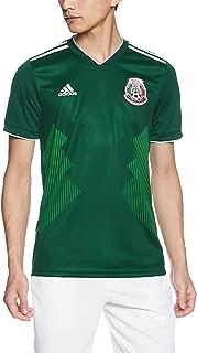 Mens 2018 Mexico Home Replica Jersey