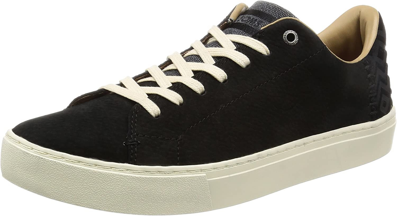 Lenox Schuh schwarz nubuck Gre  42,5 Farbe  schwarz-nubu