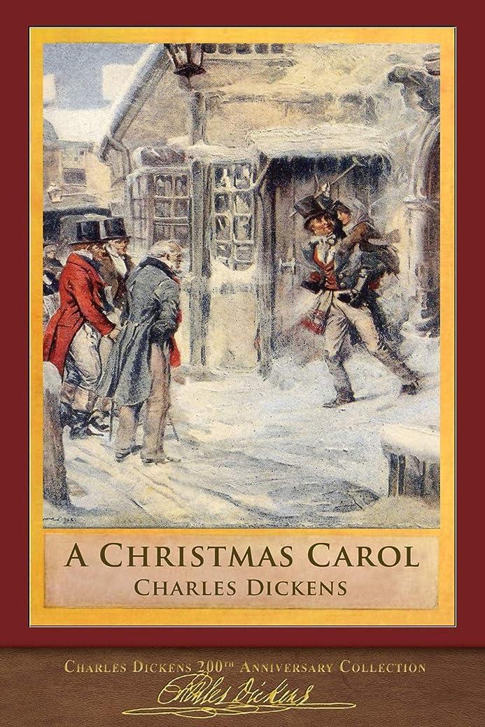 密習慣バイソンA Christmas Carol: Illustrated Classic