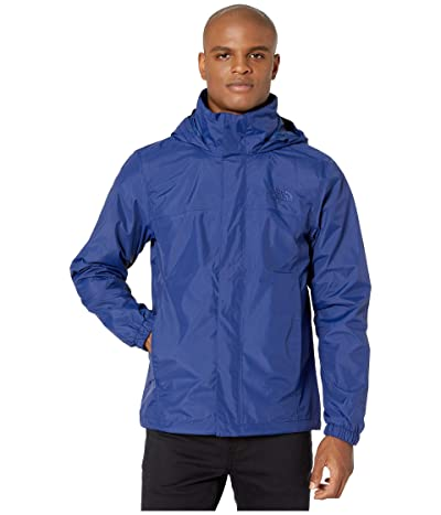 The North Face Resolve 2 Jacket (Flag Blue) Men