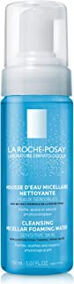 La Roche-Posay Foaming Micellar Cleansing Water, 5.07 Fl Oz