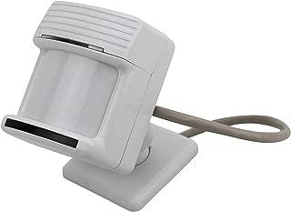 Watt Stopper LMPX-100 Digital PIR Corner MountOccupancy Sensor RJ-45 White