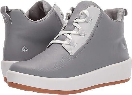 Grey Synthetic