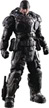 Square Enix Gears Of War: Marcus Fenix Play Arts Kai Action Figure