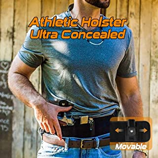 Best corset concealed carry holster Reviews
