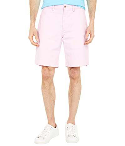 Polo Ralph Lauren Classic Fit Stretch Chino Short (Carmel Pink) Men