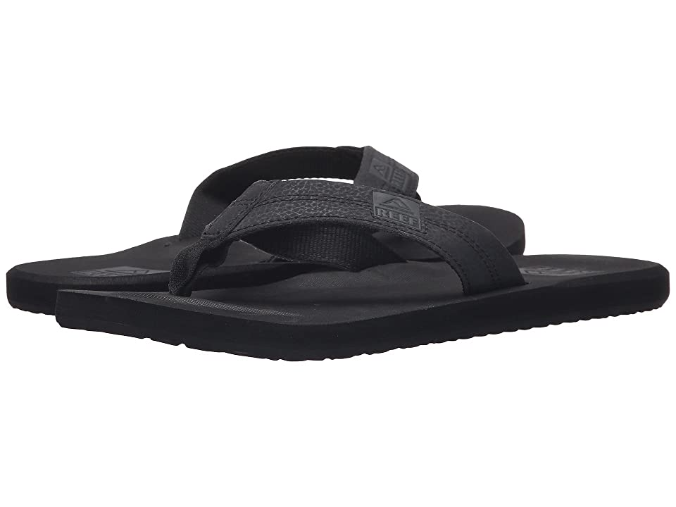 Reef HT (Black) Men