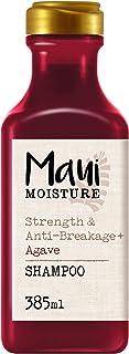 Maui Moisture Champú Fuerza Anti Quiebre Néctar de Agave 385 ml