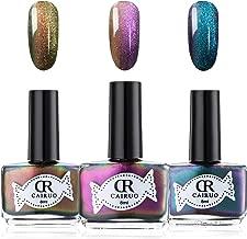 Best monochrome nail polish Reviews