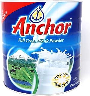 Anchor Full Cream Milk Powder -2500g