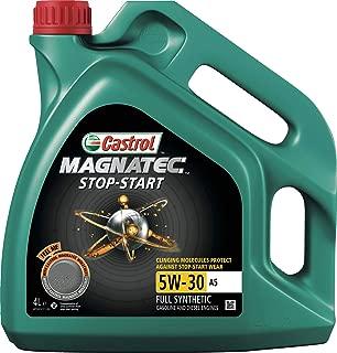 Mejor Castrol Magnatec 5W30 A5 4L de 2020 - Mejor valorados y revisados