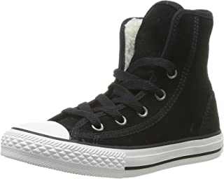 f24082cfb73c0 Amazon.fr   Converse All Star - Cuir   Chaussures   Chaussures et Sacs