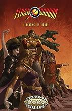 Flash GordonTM - 2: Kingdoms of Mongo (Softcover) (S2P11401)