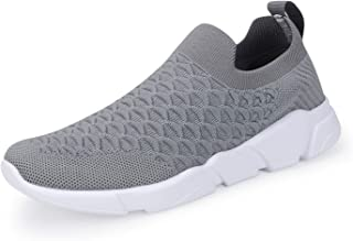 WXQ Women's Running Lightweight Breathable Casual Sports Shoes Fashion Sneakers Walking Shoes