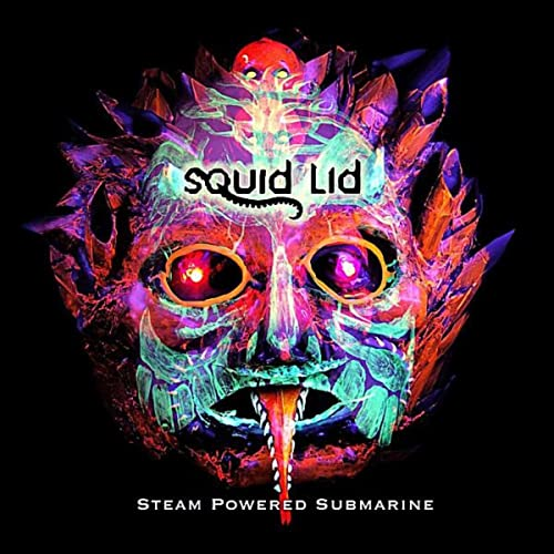 Steam Powered Submarine de Squid Lid en Amazon Music - Amazon.es