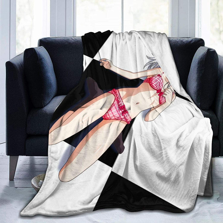 Needlove High School D×D Toujou Suitable Jacksonville Mall Gifts Blanket Throw Koneko Ul