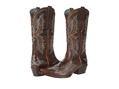 Ariat Carolina Women