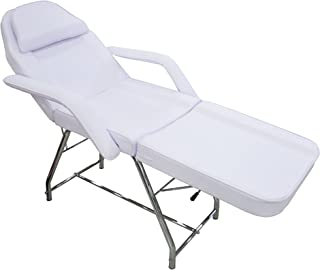 CrisNails® Camilla Fija, Camilla, sillón y silla fija
