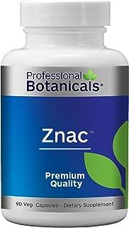 Best zinc herbal supplement Reviews