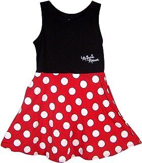 e970d63038b Amazon.com  Minnie Mouse - Dresses   Clothing  Clothing