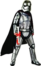 Star Wars: The Force Awakens Deluxe Adult Captain Phasma Costume