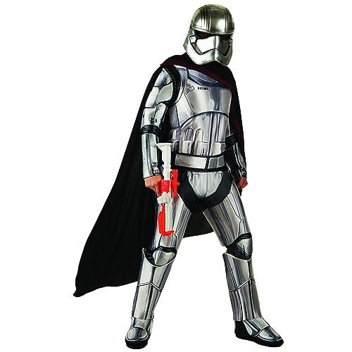Attractive Rubieu0027s Official Stormtrooper Commander Adultu0027s Costume   Standard