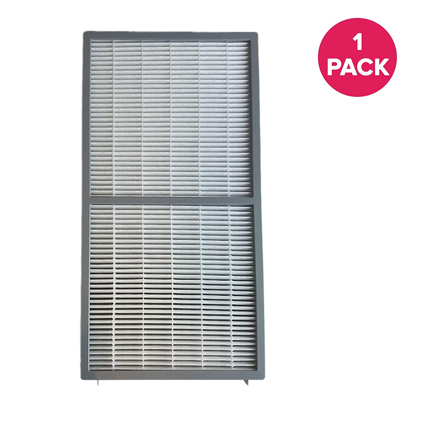 Think Crucial Replacement for Hunter 30962 Air Purifier Filter Fits 30730 & 30731
