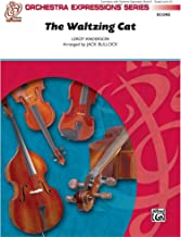 The Waltzing Cat Conductor Score String Orchestra