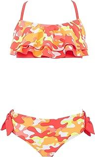 St. Tropez 2-pc. Camo Invasion Swimsuit - Girls 7-16