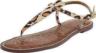gigi thong sandal sam edelman