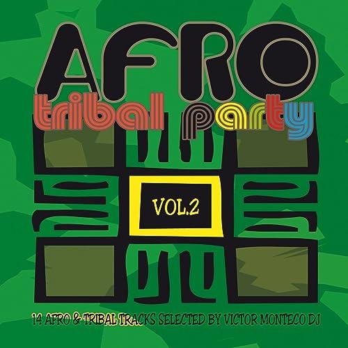Numbai Tribal Jam (110 BPM Mix) by Conga Bong Gang on Amazon