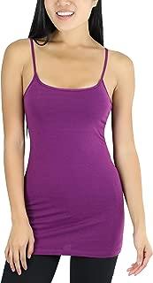 purple shelf bra