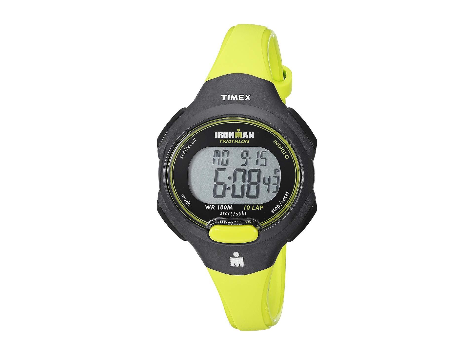 Reloj para Mujer Timex Ironman Essential 10 Lap  + Timex en VeoyCompro.net