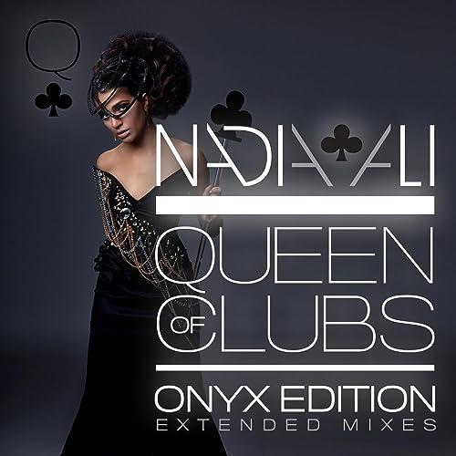 Is It Love (Ron Reeser & Dan Saenz Extended Mix) de Nadia Ali ...