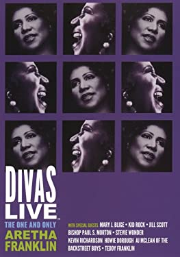 Divas Live: The One and Only Aretha Franklin