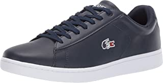 Lacoste Carnaby Evo 119 7 SMA, Men's Fashion Sneakers
