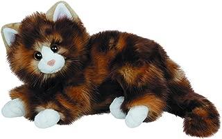 Best tortoiseshell cat plush toy Reviews
