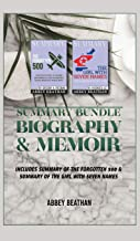 Summary Bundle: Biography & Memoir: Includes Summary of The Forgotten 500 & Summary of The Girl with Seven Names