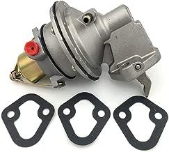Best mercruiser 3.0 fuel pump replacement Reviews