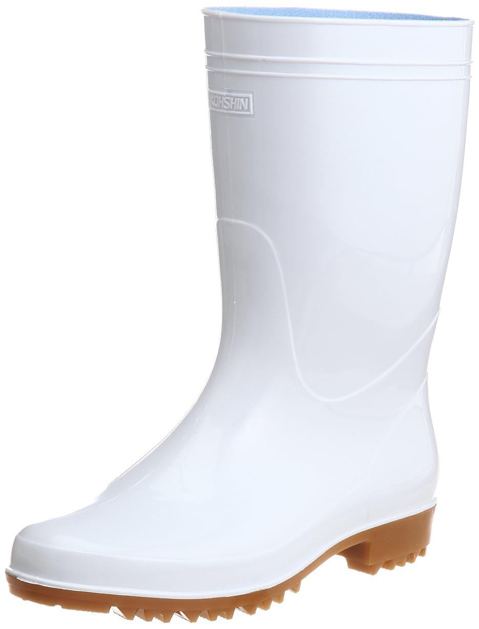 認める悪行正義[ゾナ] 長靴 65122 メンズ