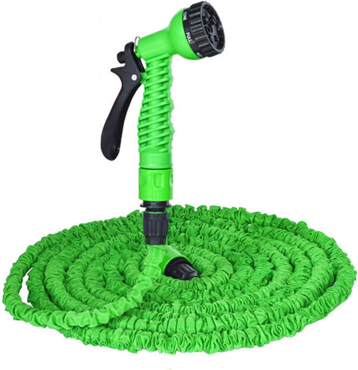 55% OFF SSCYHT Flexible and Expandable Garden 7 with Water Fun Hose [Alternative dealer]