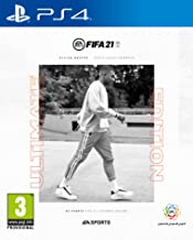 FIFA 21 Ultimate Edition (PS4) - International Version