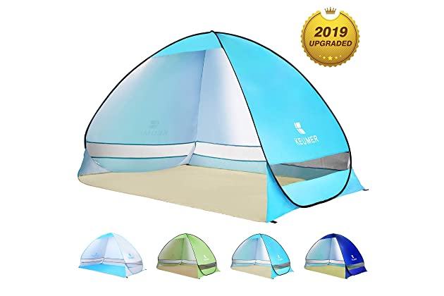 finest selection 9a669 e45a6 Best pop up beach tents for adults   Amazon.com