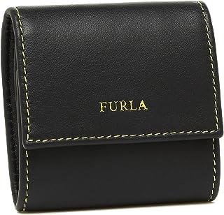 [フルラ] コインケース メンズ FURLA 907805 PT59 100 OYM ブラック イエロー [並行輸入品]